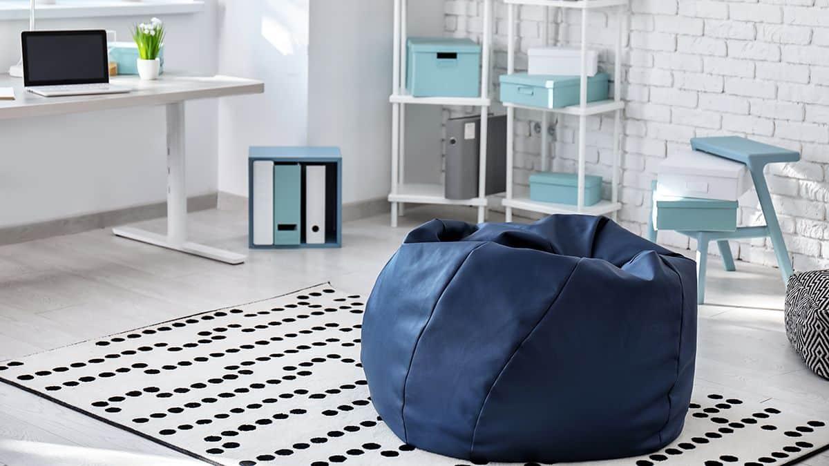 Astounding Best Bean Bag Chairs 2019 Top Customer Reviewed Artiiseo Evergreenethics Interior Chair Design Evergreenethicsorg