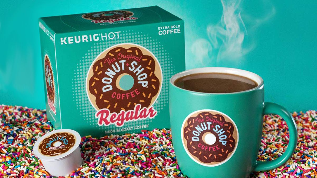 Best K Cup Coffee 11 Flavors Ranked November 2019