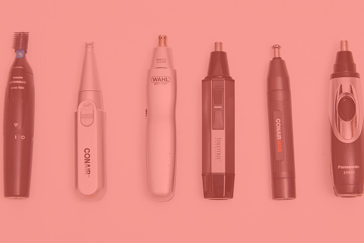 Best-nose-hair-trimmers