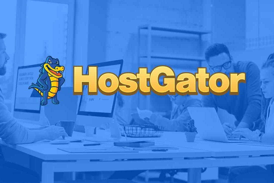 HostGator hosting cover