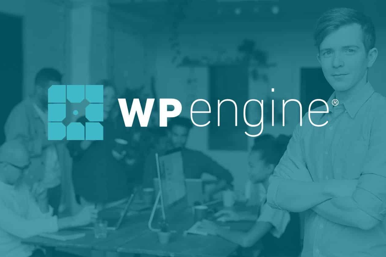 WP Engine review - Cover Photo